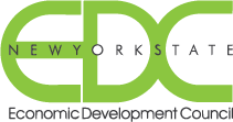 New York State Economic Development Council logo