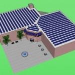 Tec-Smart Building