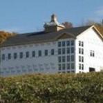 Finger Lakes Distilling building