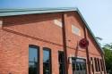 Remington-Rand Complex brick building